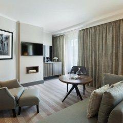 Corinthia Hotel Lisbon 5* Полулюкс с различными типами кроватей фото 2