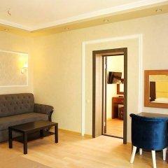 Мини-Отель У Заполярья 3* Семейный люкс с двуспальной кроватью фото 7