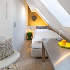 Hotel Rössli 3* Полулюкс с различными типами кроватей фото 9