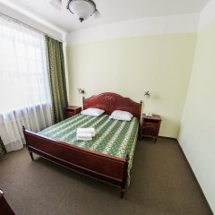 Viktorija Hotel 3* Полулюкс с различными типами кроватей фото 8