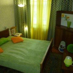 Ester President Hostel Номер с различными типами кроватей (общая ванная комната) фото 2