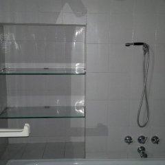 Отель Palazzo Campello Сполето ванная