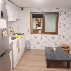 Отель Able Guesthouse Hongdae в номере фото 2