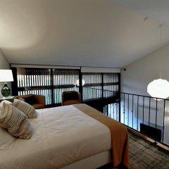 Отель Casas do Ermo комната для гостей фото 4