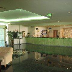 Отель Baia Grande Португалия, Албуфейра - отзывы, цены и фото номеров - забронировать отель Baia Grande онлайн интерьер отеля фото 3