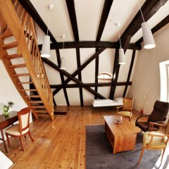 Hostel Homer Кровать в общем номере фото 11