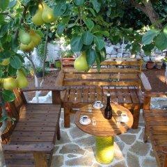 Отель Villa M Cako Албания, Ксамил - отзывы, цены и фото номеров - забронировать отель Villa M Cako онлайн бассейн фото 3