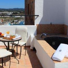 La Torre del Canonigo Hotel 4* Люкс с различными типами кроватей фото 6