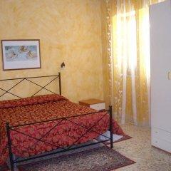 Hotel San Germano Кастрочьело комната для гостей