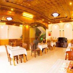 Отель Hoa Mau Don Homestay питание фото 3