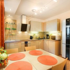Апартаменты GreenHouse Apartments 1 Екатеринбург в номере