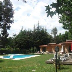 Отель Quinta Sul America 3* Бунгало с различными типами кроватей фото 6