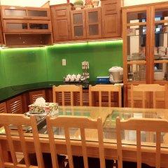 Hotel Thanh Co Loa Далат гостиничный бар