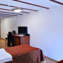 Отель St.Olav 4* Номер Эконом с разными типами кроватей фото 5