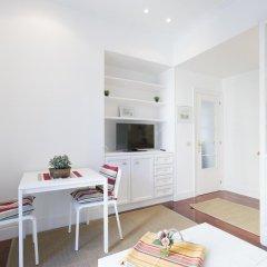 Апартаменты SanSebastianForYou / Loyola Apartment комната для гостей фото 3