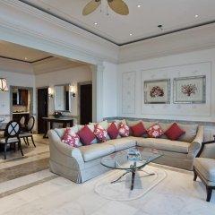 Отель Mandarin Oriental, Canouan 5* Люкс с 2 отдельными кроватями фото 3