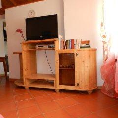 Отель Casa Pallanch Фай-делла-Паганелла удобства в номере фото 2
