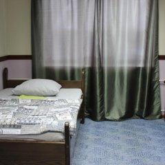 Гостиница Аэро Номер категории Эконом с различными типами кроватей