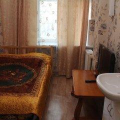 Гостиница 99 Патриаршие Пруды 3* Номер Эконом разные типы кроватей фото 6