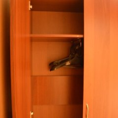 Гостиница Solika Hostel в Иркутске 2 отзыва об отеле, цены и фото номеров - забронировать гостиницу Solika Hostel онлайн Иркутск сейф в номере