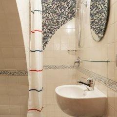 Отель My Charming House Равелло ванная