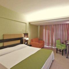 Mistral Hotel 5* Стандартный семейный номер с двуспальной кроватью фото 4