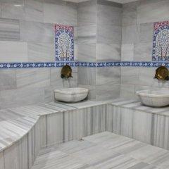 Adela Турция, Стамбул - отзывы, цены и фото номеров - забронировать отель Adela онлайн сауна