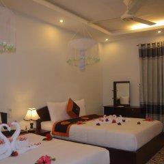 Отель Botanic Garden Villas 3* Улучшенный номер с 2 отдельными кроватями фото 8