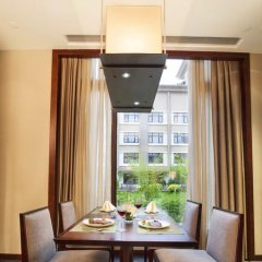 Отель Xiamen Huli Yihao Hotel Китай, Сямынь - отзывы, цены и фото номеров - забронировать отель Xiamen Huli Yihao Hotel онлайн в номере фото 2