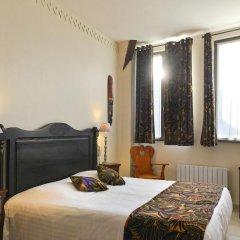Hotel The Originals Domaine des Thômeaux (ex Relais du Silence) 3* Улучшенный номер с различными типами кроватей фото 2