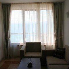 Отель Helios Болгария, Поморие - отзывы, цены и фото номеров - забронировать отель Helios онлайн комната для гостей фото 2