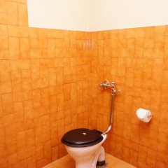 Отель Happiness Guest House Непал, Катманду - отзывы, цены и фото номеров - забронировать отель Happiness Guest House онлайн ванная