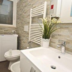 Отель Flaminio Butterfly House Италия, Рим - отзывы, цены и фото номеров - забронировать отель Flaminio Butterfly House онлайн ванная