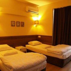 Mikado Hotel комната для гостей
