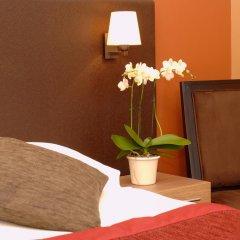 Отель Martins Brugge 3* Номер Charming с различными типами кроватей фото 3