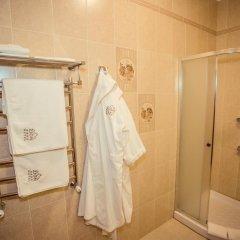 Отель Zion 4* Номер Комфорт фото 3