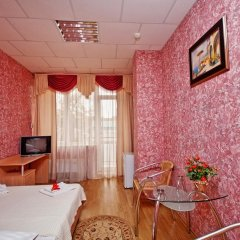 Гостевой Дом Анфиса комната для гостей фото 4