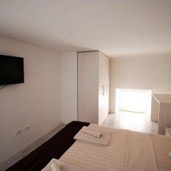 Отель Budapest Easy Flat Oktogon комната для гостей фото 4