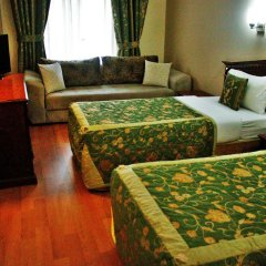 The Newport Hotel 2* Стандартный номер с различными типами кроватей фото 4