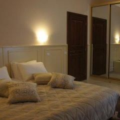 Hotel Dom Lesnika 3* Полулюкс разные типы кроватей