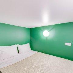 Мини-отель 15 комнат 2* Стандартный номер с разными типами кроватей фото 10