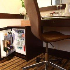 Отель Starhotels Ritz 4* Стандартный номер с различными типами кроватей фото 4