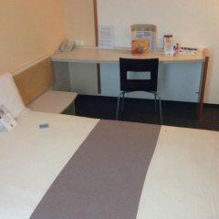Отель Hôtel ibis Sarcelles 3* Стандартный номер с 2 отдельными кроватями фото 2