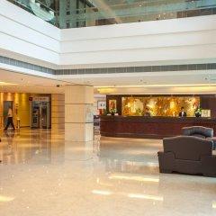 Huashi Hotel интерьер отеля фото 3
