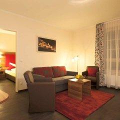BATU Apart Hotel 3* Улучшенные апартаменты с различными типами кроватей фото 15