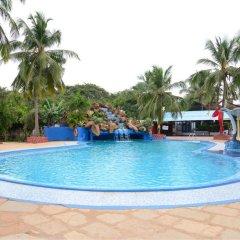 Отель Paradise Village Beach Resort Индия, Гоа - отзывы, цены и фото номеров - забронировать отель Paradise Village Beach Resort онлайн детские мероприятия фото 2