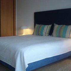 Отель Sea View Dupplex Silver Coast комната для гостей