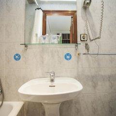 Отель Pension Carrera ванная