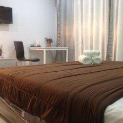 Отель Ezy House Patong удобства в номере фото 3