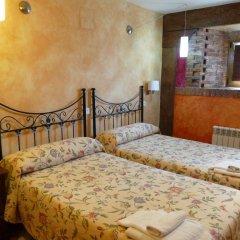 Отель Posada El Pozo Рибамонтан-аль-Мар комната для гостей фото 4